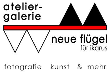 Logo 3 Cm Visitenkarte Neue Flügel Für Ikarus
